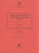 Nonlinear System I, Volume F (Proceedings of the 14th World Congress of IFAC