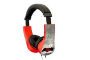 DC Batman VS Superman Headphones with kid safe technology - Batman VS Superman Headphones