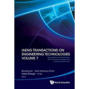 Iaeng Transactions on Engineering Technologies Volume 7 [Special Edition]