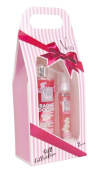 NANI Gift box Bath + Body Water orchids of the East
