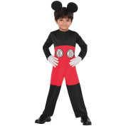 Party Dress-Up Disney Mickey Mouse Outfit