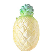 Squishy Toy,Han Shi Jumbo Pineapple Slow Rising Squeeze Toys Cute Toy Stress Reliever Toy