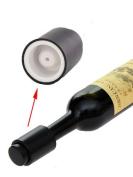 FixtureDisplays Wine Stoppers Vacuum Lock Bottle Wine Saver Leak-Proof Safe Storage Preserver Wine Bottle Sealer 16904