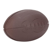 CYCTECH Stress Relief Toys Exquisite Simuation Football Squeezable Slow Rising Charm Kid Toy Gift