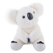 Lazada Stuffed Realistic Koala Baby Animal Dolls Kids Plush Toys White Gifts 28cm