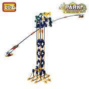LOZ Park Amusement Game Machine 2022