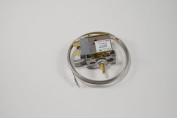 Whirlpool W4-35940-001 Refrigerator Temperature Control Thermostat Genuine Original Equipment Manufacturer (OEM) part
