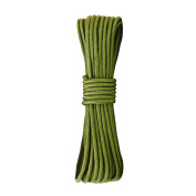 Sundlight Multi-Purpose Cotton Rope Soft and Durable Long Rope for DIY Necklace Craft Making