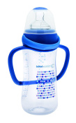 Bébé Confort Feeding Bottle Perfect Sense Physiological Leak-Proof with Clip 270Ml, Models to Choose from