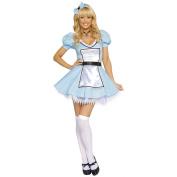 Sweet Alice Adult Costume - Medium/Large