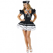 Sailor Sweetie Adult Costume - Medium/Large