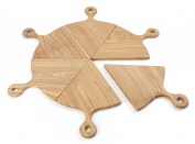 Pizza Boards - Set of 6 716743