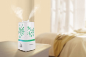 iMounTEK 7-Colour LED Ultrasonic Essential Oil Aroma Diffuser and Humidifier