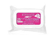 Make-Up Remover Wipes in Micellar Solution Sensitive Skin Pack of 25