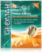 Geomar Fast Single Dose Anti-Cellulite Mud, 80 ml
