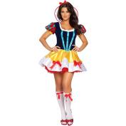 Fantasy Princess Adult Costume - Medium/Large