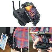 Hanbaili DJI Mavic Pro Spark Tablet Bracket, Pad Phone Holder Tablet Bracket Remote Control Fit For DJI MAVIC Pro Drone Hot