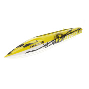 Hull for Atomik Barbwire 2 RTR RC Boat