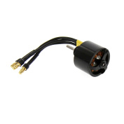 Atomik Outrunner Brushless Motor for Barbwire 2 RC Boat
