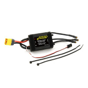 Atomik 30A Water-Cooled Brushless ESC for Barbwire 2 RC Boat