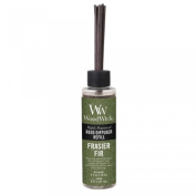 Woodwick Candle Reed Diffuser Refill 120ml - Frasier Fir
