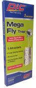 PIC Mega Fly Trap, 2 Ct