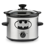 DC Batman 1.9l Slow Cooker