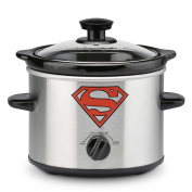 DC Superman 1.9l Slow Cooker