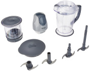Ninja Master Prep Chopper, Blender & Food Processor - QB900B
