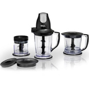 Ninja Master Prep Professional System - Chopper, Blender & Food Processor - QB1004