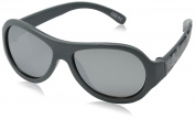 Babiators Polarised Sunglasses - Galactic Grey Camo-3-7 Years