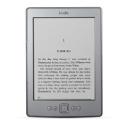 H & V-Kindle (Release Date-Oct 2011) Wi-Fi, 15cm E Ink Display Screen Protector Value Pack
