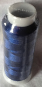 Rayon Viscose Silk Machine Embroidery Assorted Threads, 120D/2 Choose from many Colours, by GCS London