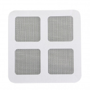 Accreate Window Screening Repair Fix Tool Mosquito Net Loophole Repairing Patch for Home