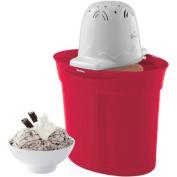Ice Cream ● Frozen Yoghurt ● Fruity Sorbet MAKER