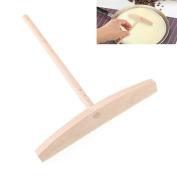 7thLake Wooden Pancake / Crepe Spreader