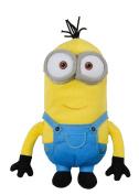 Warmies Mini Minions Kevin Soft Toy 16 cm