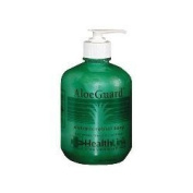 HealthLink AloeGuard Antimicrobial Soap 530ml PUMP BOTTLE