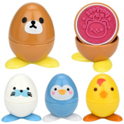 Gbell Cute Cartoon Assorted Stampers School Prizes Party Favour Gift Toys Decor For Kid