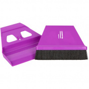 miniWISP Small Broom and Dustpan