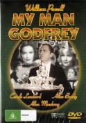 MY MAN GODFREY (R4)  William Powell, Carole Lombard