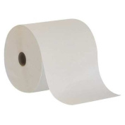 Tough Guy 38X643 White High Capacity Paper Towel Roll