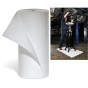 Water-Replt Oil-Ab Me-Wt Mat Roll 80cm . X 46m