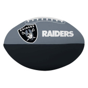 Jarden NFL Big Boy Softee Football 29cm RAIDERS