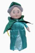 Disney Sleeping Beauty Fairies 25cm Fauna Plush Doll