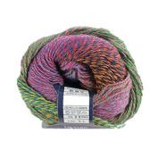 Celine lin One Skein 100% Australia Wool knitting Yarn 40g for Hand & Machine Knitting,Multi-colored03