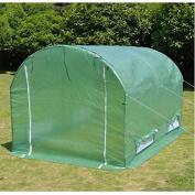Sunrise Umbrella 10L x 7W x 6H ft. Greenhouse Replacement Cover