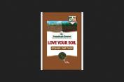 Jonathan Green Turf Fertiliser Love Your Soil 1m