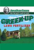 Green-Up 11988 Lawn Fertiliser, 6.8kg, Bag, 460sqm, Green, Granular