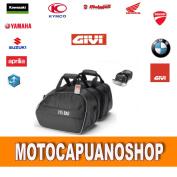 Pair New Bags Backpacks Internal GIVI T443B Side Luggage V35 V35 N v35nt